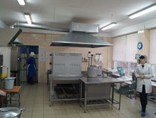Около 14,5 тыс. нижегородских первоклассников будут обеспечены бесплатным горячим питанием