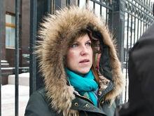 В Челябинске согласовали массовый пикет в поддержку депутата Алеси Субботиной