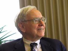 Уоррен Баффет: «Успеха в бизнесе добиваются не трудоголики, а те, кого несет по течению»