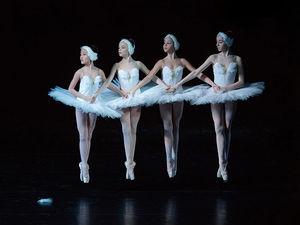 Искусство на кончиках пальцев. В Екатеринбурге пройдет юношеский балетный конкурс