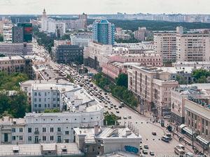 Каждый второй житель Челябинска намерен сменить работу. ИССЛЕДОВАНИЕ