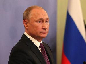 «Меня это задевает и коробит». Путин прокомментировал зарплаты топ-менеджеров