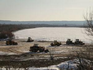 Нижегородская область выбилась из аутсайдеров экологического рейтинга
