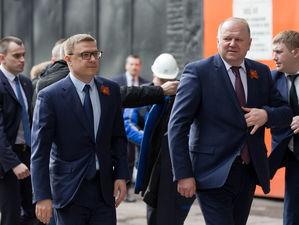 В Челябинске все губернаторы УрФО обсудили коронавирус