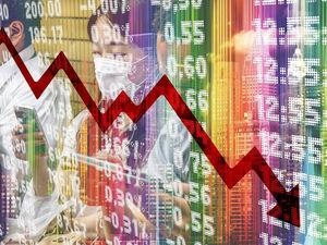 «Кризис — это просто глобальное перераспределение капитала»