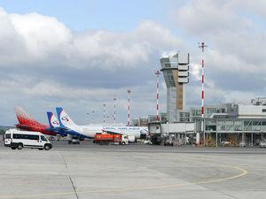 Бизнесмен, открывающий заведения в аэропортах России, зашел в Кольцово