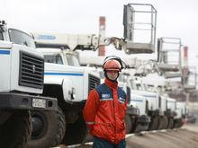 Энергетики «Россети Центр» в течение дня ликвидировали последствия двух ударов стихии