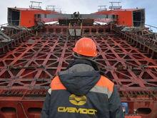 ССК «Сибмост» выиграл тендер на ремонт моста в Кемерово