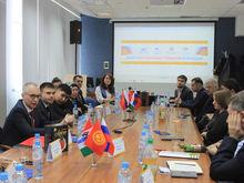 Россия – Кыргызстан: старт года высокого статуса