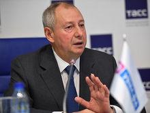Владимир Гамза, ТПП: От коллапса спасает развитая экономика, а не деньги в «кубышке»