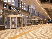 Несмотря на отмену зарубежных рейсов, пассажиропоток красноярского аэропорта растет