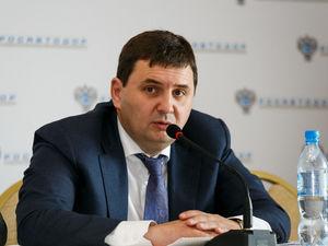 Сам попросился в отставку. Алексей Борисов покинул пост главы филиала «Росавтодора»