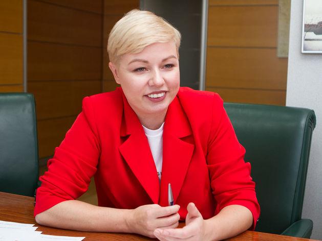 Екатерина Спирина, Атомстройкомплекс: «Улицы должны быть тесными, квартиры — просторными»