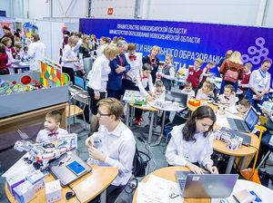 С 19 по 21 марта в МВК «Новосибирск Экспоцентр» пройдет выставка «Учебная Сибирь – 2020».