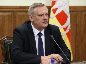 В Челябинске министр экологии отправлен домой на карантин