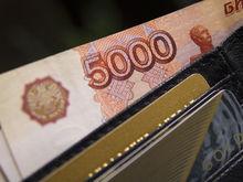 Предприятия Красноярского края смогли уменьшить сумму долга перед работниками