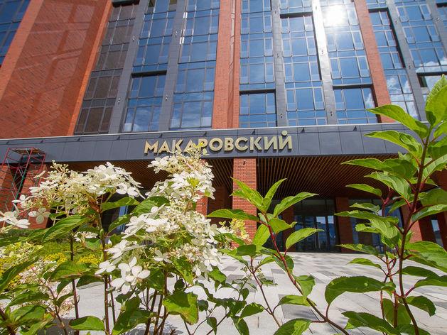 Уральский ЖК опередил Москву в рейтинге лучших жилых комплексов страны