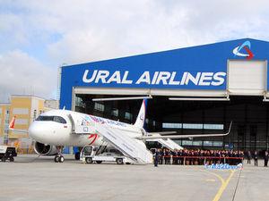 За 2019 год прибыль «Уральских авиалиний» выросла более чем в 5 раз