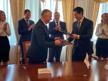16 млрд руб. на колёса. ЕВРАЗ запустит новое производство в «Титановой долине»
