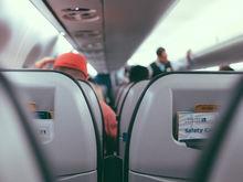 Белорусская авиакомпания приостанавливает рейсы в Нижний Новгород