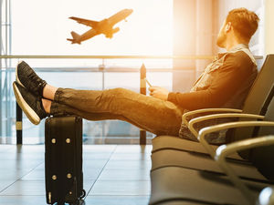 Чартерные рейсы из Красноярска во Вьетнам отменены