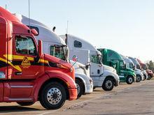 В Новосибирской области вновь появится транспортный коридор для транзитных грузовиков