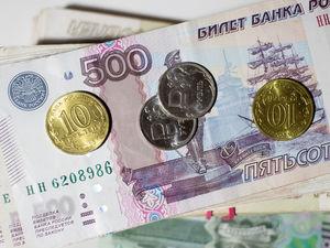 ЦБ объявил о продаже валюты при цене нефти меньше $25. Но доллар уперся в потолок