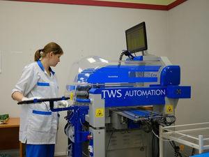 Регионы закупят аппараты ИВЛ у уральских производителей. Без аукциона