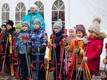 «Сибиряки должны быть здоровой нацией!» Анна Богалий.