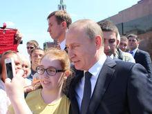 «Вы с нами навсегда?». Путин пояснил, почему он не «царь» и может уйти после 2024 года