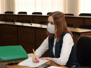 На профилактику коронавируса в Нижнем Новгороде направят почти 165 миллионов