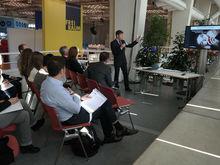 Банк «Левобережный» провел серию бесплатных семинаров по ВЭД