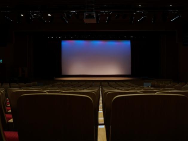 Кинотеатры закрыты до 12 апреля