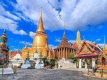 S7 отменяет рейсы в Таиланд из Красноярска