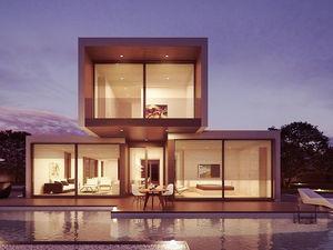 Дом почти за 90 миллионов продают в Бердске
