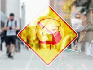 Еще у трех красноярцев подозревают коронавирус