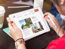 Ушли в онлайн: инструменты покупки недвижимости в условиях вируса и падающего рубля