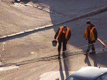 В Красноярске отремонтируют еще две дороги