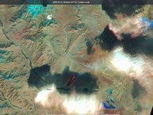 Ученые прогнозируют первые лесные пожары в Красноярском крае уже в апреле