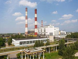 Строящийся котел Дзержинской ТЭЦ прошел гидравлические испытания пробным давлением