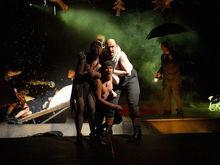 Театр Пушкина уходит в онлайн и покажет спектакли бесплатно