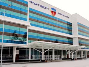 Спортивные муниципальные учреждения Красноярска приостановили свою работу