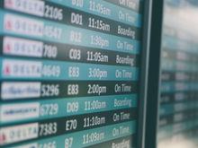 В новосибирском аэропорту круглосуточно дежурят медики-волонтеры