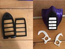 Красноярская компания по производству 3D-принтеров начала разработку защитных масок