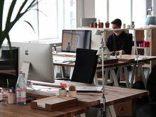 Только десятая часть красноярских компаний перешла на удаленную работу