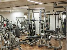 Главный санитарный врач Красноярского края рекомендует закрыть фуд-корты и фитнес-центры