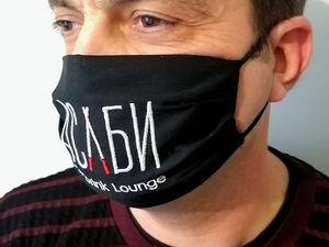 В Челябинске ателье массово переходят на пошив защитных масок