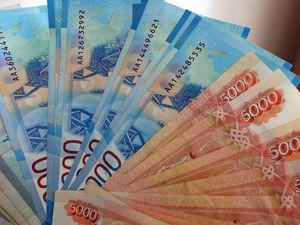 Красноярский край вошёл в топ-15 рейтинга с самыми высокими зарплатами
