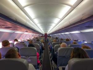 Без бутербродов и чая. «Уральские авиалинии» отменили питание на борту