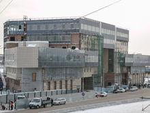 Закроют новосибирский автовокзал на Красном проспекте